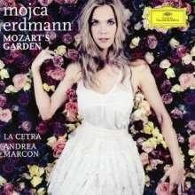 Mojca Erdmann - Mozart's Garden (SHM-CD), CD