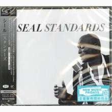 Seal: Standards (SHM-CD), CD