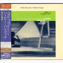 Herbie Hancock (geb. 1940): Mayden Voyage (SHM-SACD), Super Audio CD Non-Hybrid