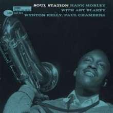 Hank Mobley (1930-1986): Soul Station (SHM-SACD), Super Audio CD Non-Hybrid