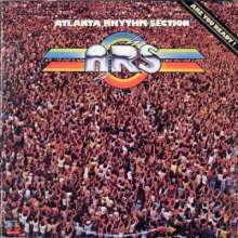 Atlanta Rhythm Section: Are You Ready!: Live (SHM-CD) (Papersleeve), CD