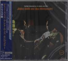 Jimmy Smith & Wes Montgomery: Further Adventures Of Jimmy Smith & Wes Montgomery (SHM-CD), CD