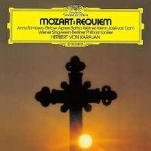 Wolfgang Amadeus Mozart (1756-1791): Requiem KV 626 (SHM-SACD), Super Audio CD Non-Hybrid
