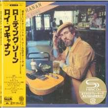 Roy Buchanan: Loading Zone (SHM-CD) (Digisleeve), CD