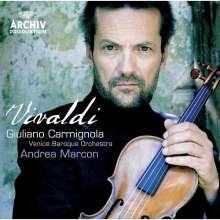Antonio Vivaldi (1678-1741): Violinkonzerte RV 190,217,303,325,331 (SHM-CD), CD