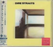 Dire Straits: Dire Straits (UHQ-CD/MQA-CD) (Reissue) (Limited-Edition), CD