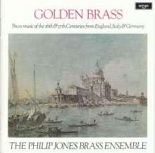 Philip Jones Brass Ensemble - Golden Brass (SHM-CD), CD