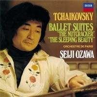 Peter Iljitsch Tschaikowsky (1840-1893): Ballettsuiten (SHM-SACD), Super Audio CD Non-Hybrid