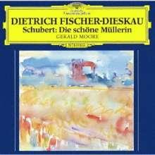 Franz Schubert (1797-1828): Die schöne Müllerin D.795 (SHM-SACD), Super Audio CD Non-Hybrid