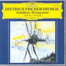 Franz Schubert (1797-1828): Winterreise D.911 (SHM-SACD), Super Audio CD Non-Hybrid