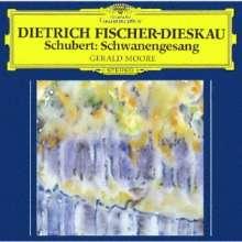 Franz Schubert (1797-1828): Schwanengesang D.957 (SHM-SACD), Super Audio CD Non-Hybrid