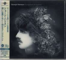 George Harrison (1943-2001): Somewhere In England (UHQCD/MQA-CD) (Reissue) (Limited Edition), CD