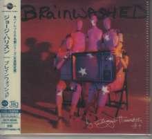 George Harrison (1943-2001): Brainwashed (UHQCD/MQA-CD) (Reissue) (Limited-Edition), CD
