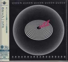 Queen: Jazz (UHQCD/MQA-CD), CD