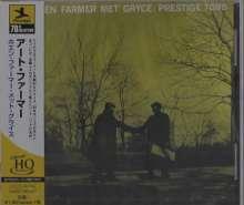 Art Farmer & Gigi Gryce: When Farmer Met Gryce (UHQ-CD), CD