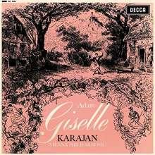 Adolphe Adam (1803-1856): Giselle (Ausz.) (SHM-SACD), Super Audio CD Non-Hybrid