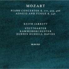 Wolfgang Amadeus Mozart (1756-1791): Klavierkonzerte Nr.9,17,20 (Ultimate High Quality CD), 2 CDs