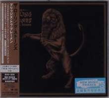 The Rolling Stones: Bridges To Bremen (SHM-CDs), 2 CDs und 1 DVD