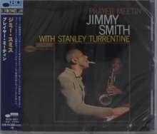 Jimmy Smith & Stanley Turrentine: Prayer Meetin', CD