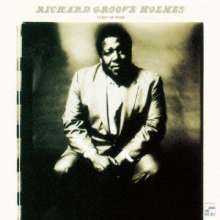 Richard 'Groove' Holmes (1931-1991): Comin' On Home, CD