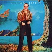 Elton John (geb. 1947): Caribou (SHM-CD) (Papersleeve), CD