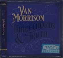 Van Morrison: Three Chords & The Truth (Digisleeve), CD