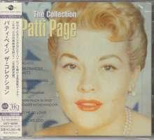 Patti Page: The Collection (UHQCD/MQA-CD), CD