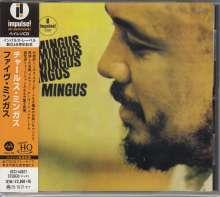 Charles Mingus (1922-1979): Mingus Mingus Mingus Mingus Mingus (UHQCD/MQA-CD), CD