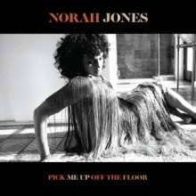 Norah Jones (geb. 1979): Pick Me Up Off The Floor (SHM-CD + DVD), 1 CD und 1 DVD