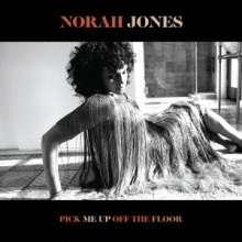 Norah Jones (geb. 1979): Pick Me Up Off The Floor (SHM-CD), CD