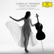 Camille Thomas - Voice of Hope (Ultimate High Quality CD), CD