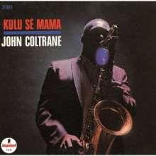 John Coltrane (1926-1967): Kulu Sé Mama, CD
