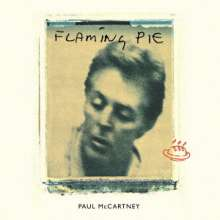 Paul McCartney (geb. 1942): Flaming Pie (remastered) (180g), 2 LPs