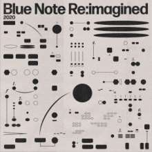 Blue Note Re:Imagined, 2 CDs