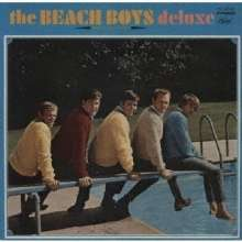 The Beach Boys: The Beach Boys Deluxe (UHQ-CD/MQA-CD) (Digisleeve), CD