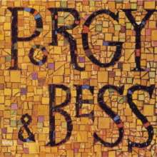 Louis Armstrong & Ella Fitzgerald: Porgy & Bess (UHQ-CD), CD