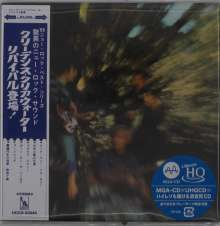 Creedence Clearwater Revival: Bayou Country (UHQCD/MQA-CD) (Papersleeve), CD