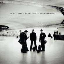 U2: All That You Can't Leave Behind (20th Anniversary Edition) (Digisleeve), CD