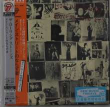 The Rolling Stones: Exile On Main Street (SHM-CD) (Digisleeve), CD
