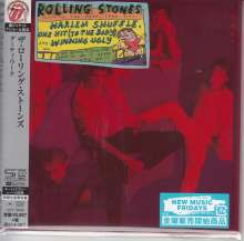 The Rolling Stones: Dirty Work (SHM-CD) (Papersleeve), CD