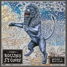The Rolling Stones: Bridges To Babylon (SHM-CD) (Papersleeve), CD