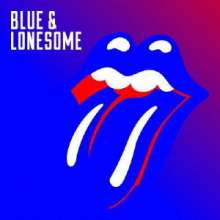 The Rolling Stones: Blue & Lonesome (SHM-CD) (Digisleeve), CD