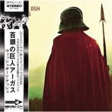 Wishbone Ash: Argus (Deluxe Edition) (SHM-CD) (Digisleeve), 2 CDs