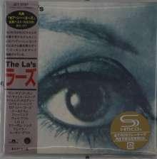 The La's: The La's (Deluxe Edition) (SHM-CD) (Digisleeve), 2 CDs