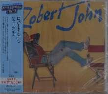 Robert John: Robert John, CD