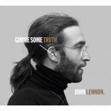 John Lennon (1940-1980): Gimme Some Truth. (2 SHM-CD) (Triplesleeve im Schuber), 2 CDs