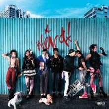 Yungblud: Weird!, CD