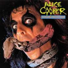 Alice Cooper: Constrictor, CD