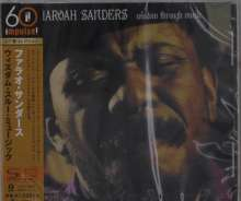 Pharoah Sanders (geb. 1940): Wisdom Through Music (Impulse! 60 Edition) (SHM-CD), CD