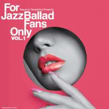 For Jazz Ballad Fans Only Vol. 1, LP